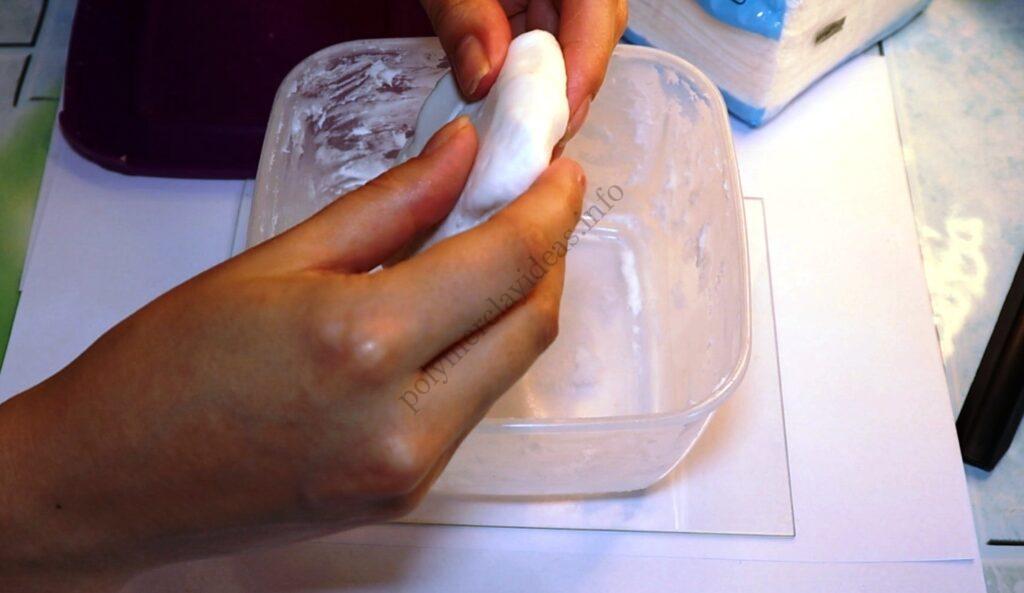 14 Free Transparent Polymer Clay recipe