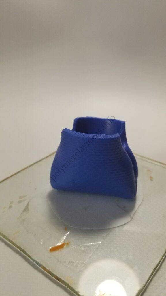 8 Polymer clay cute souvenir made. Polymer clay purse tutorial