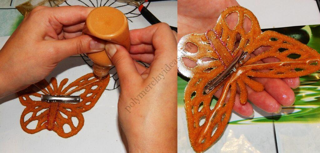 Christmas polymer clay ideas